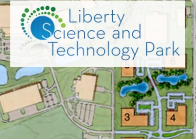Liberty Science and Technology Park – In Progress