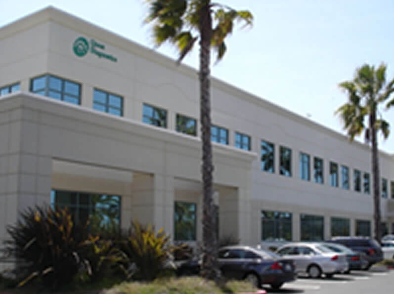 QUEST DIAGNOSTICS REGIONAL FACILITY