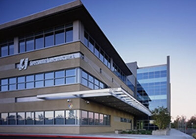 SPECIALTY LABS CORPORATE HEADQUARTERS