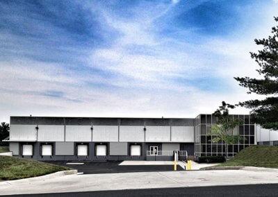 CEL-SCI Biomanufacturing Facility